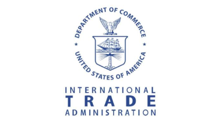 International Trade Administration Logo