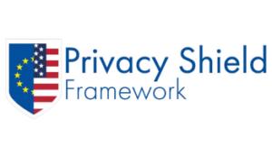 Privacy Shield Framework Logo